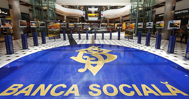 4 марта 2020 года, в 11:00, в Бэлць пройдет аукцион «с молотка» по продаже имущества BC «BANCA SOCIALĂ»