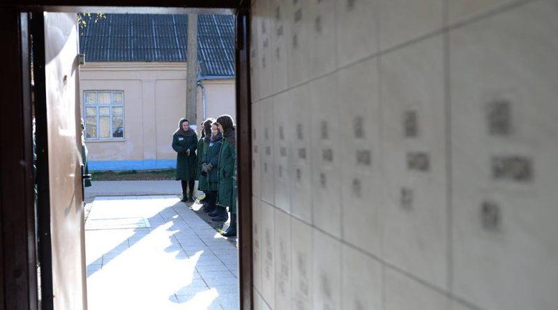 Foto Российский суд в приговорил мать ребенка к 1,5 годам колонии за жестокое наказание ребенка 1 23.06.2021