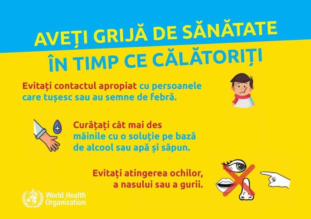 Foto Panica s-a instalat în Europa. Virusul ucigaș tot mai aproape de Republica Moldova 3 16.06.2021