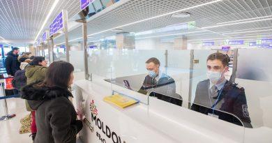 Panică, cod galben COVID-19 și moldoveni tratați acasă 2 14.04.2021