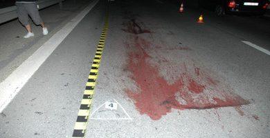 Cadavrul unui tânăr, găsit în mijlocul drumului, într-un sat din raionul Fălești 3 18.05.2021