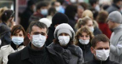 Foto Цены на защитные респираторные маски в аптеках повысились в несколько раз всего за одну ночь 2 05.08.2021