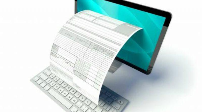 Moldovenii preferă să prezinte declarațiile pe venit în format electronic