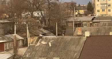 Foto Bălțiul numără pagubele rafalelor de vânt din 24 februarie 1 29.07.2021