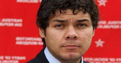 Nou deputat în Parlament . CC a validat mandatul lui Nichita Țurcan
