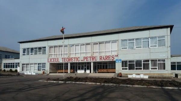 Un liceu din Soroca va fi renovat cu sprijinul financiar al Băncii Mondiale