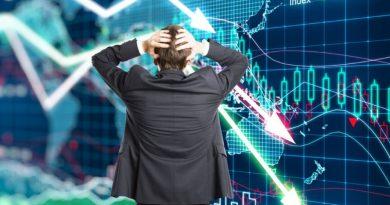 Мировые биржи потеряли 9 триллионов долларов 3 08.03.2021