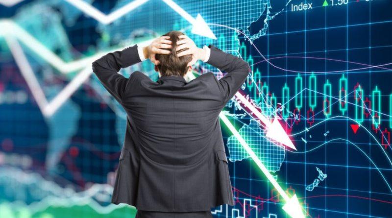 Мировые биржи потеряли 9 триллионов долларов 33 15.05.2021