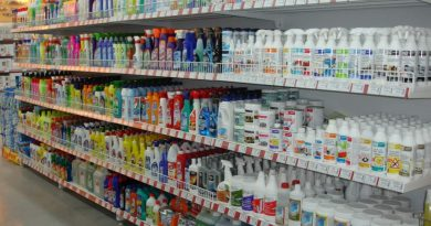 Foto С 23 марта в Молдове возобновят деятельность магазины по продаже дезинфицирующих средств, запчастей и сельскохозяйственной продукции 2 29.07.2021
