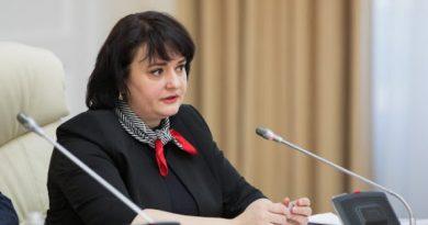 43 молдавских пациента с COVID-19 находятся в тяжелом состоянии 3 14.04.2021