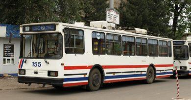 Foto С 28 марта общественный транспорт Бэлць ходит по специальному графику 3 24.07.2021