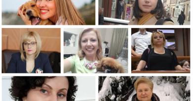 Foto Кто самая привлекательная женщина-политик Бэлць? 2 21.06.2021