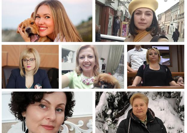 Foto TVN te invită la vot. Cine crezi că este cea mai atrăgătoare femeia de pe arena politică din Bălți? 1 24.07.2021