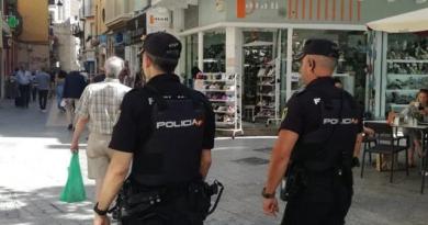 Испания: Более 700 сотрудников полиции и Гражданской гвардии с положительным тестом на коронавирус, 7400 сотрудников в изоляции 5 12.04.2021
