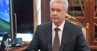 Власти обязали всех жителей Москвы не покидать дома 3