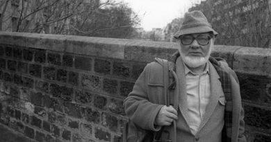 Scriitorul Paul Goma a fost răpus de COVID-19