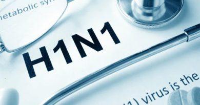 Bărbat din Sângerei răpus de virusul A(H1N1)