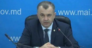 С 25 марта в муниципиях и районных центрах Молдовы закрывается доступ в парки, скверы, детские площадки 3 14.04.2021
