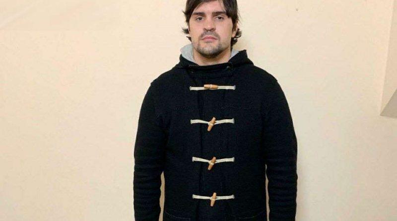Foto Бывший депутат Демпартии Константин Цуцу был задержан при въезде в Республику Молдова 1 16.06.2021