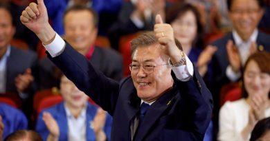 Южная Корея выделит около 80 миллиардов долларов для помощи бизнесу 5