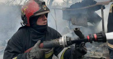Un bărbat din raionul Șoldănești a murit în urma unui incendiu