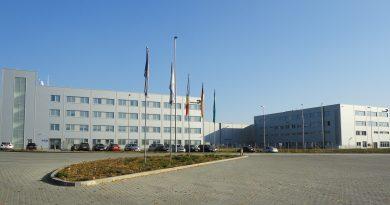 Foto Свободной экономической зоне Молдовы «Бэлць» 23 марта исполнилось 10 лет 6 01.08.2021