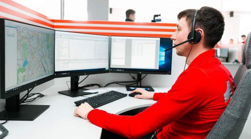 Câte apeluri de urgență au fost înregistrate la Serviciul Unic 112 în luna februarie