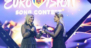 Foto Eurovision, Natalia Gordienco și moldoveni dezamăgiți 3 05.08.2021