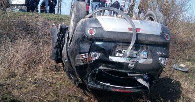 Foto Accident rutier mortal în nordul țării 1 29.07.2021