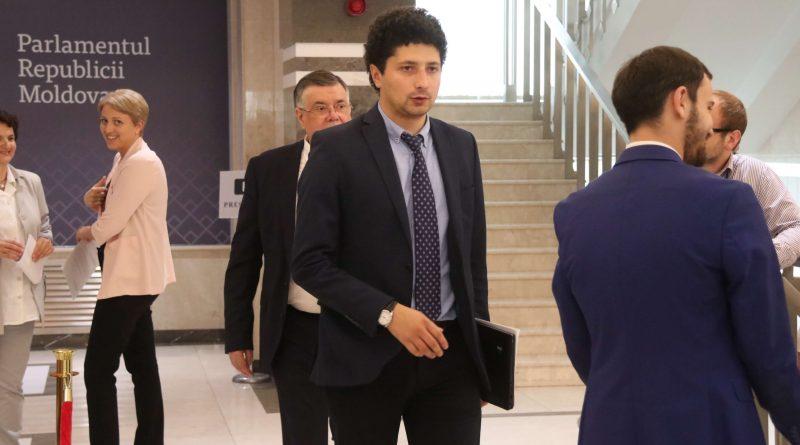 Foto Депутат ПДС Раду Мариан составил список ненужных госзакупок во время кризиса 1 29.07.2021