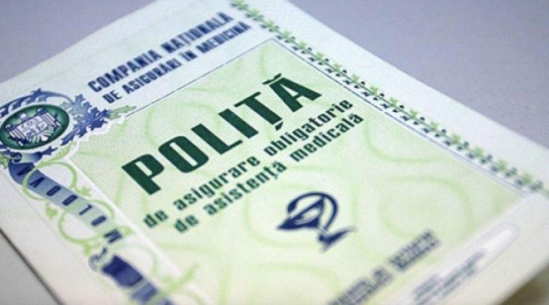 Câte persoane și-au plătit polița medicală obligatorie în primile două luni ale anului