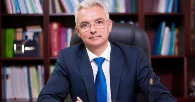 Andrei Uncuța este noul director interimar al Spitalului Clinic Republican 1 18.04.2021