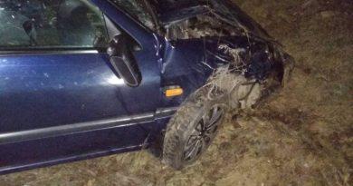 /FOTO/ Accident fatal la Soroca 1 14.04.2021
