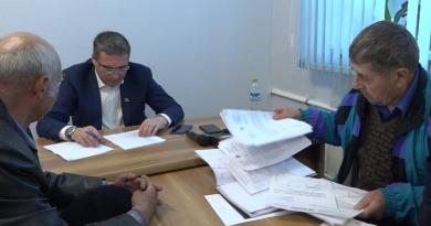 VIDEO:Primarul și viceprimarii de Bălți au amânat audiența cetățenilor din cauza coronavirusului 1 15.05.2021