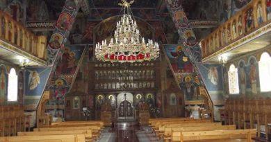 Slujbele religioase oficiate în bisericile din țară, suspendate pentru două săptămâni 2 12.04.2021