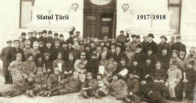 Unirea cu România s-a început la Bălți, acum 102 ani 2 15.05.2021