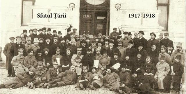 Foto Unirea cu România s-a început la Bălți, acum 102 ani 1 16.06.2021