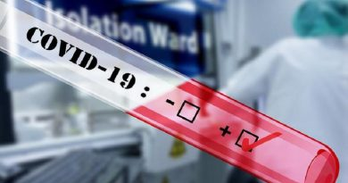 BILANȚ: Șase cazuri noi de COVID-19 în Moldova 1 12.04.2021