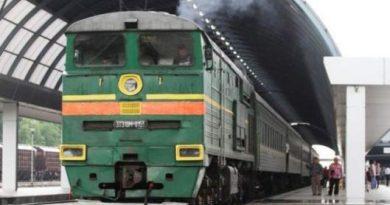 Cursele feroviare spre Moscova și Sankt Petersburg au fost sistate 1