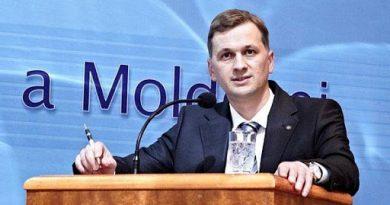 Încă 30 de zile de arest pentru fostul șef al BNM, Dorin Drățuganu 1