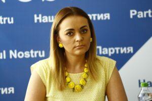 Foto TVN te invită la vot. Cine crezi că este cea mai atrăgătoare femeia de pe arena politică din Bălți? 6 24.07.2021