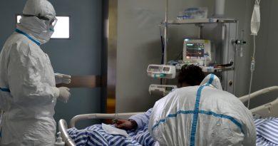 СМИ: 165 659 человек в мире излечились от коронавируса 4 18.04.2021