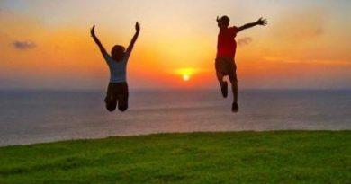 Republica Moldova se află pe locul 70 în topul celor mai fericite țări din lume