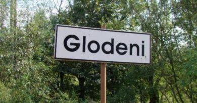 Glodeni: O persoană suspectă de Covid-19 dusă de polițiști la spital 1 08.03.2021