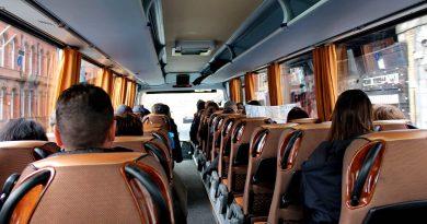 Foto Ученые из Китая проследили, как один больной коронавирусом заразил 9 пассажиров автобуса 2 29.07.2021