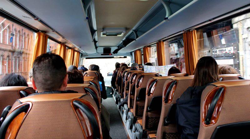 Foto Ученые из Китая проследили, как один больной коронавирусом заразил 9 пассажиров автобуса 1 23.06.2021