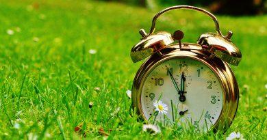 Республика Молдова перейдет в ночь с субботы на воскресенье, 29 марта, на летнее время 4 18.04.2021