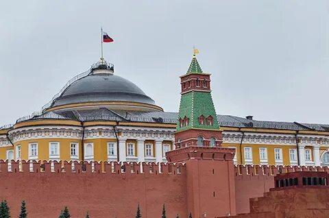 Foto В Кремле не видят поводов для введения ЧС в России из-за коронавируса. Голосование по Конституции тоже переносить не собираются 1 23.06.2021