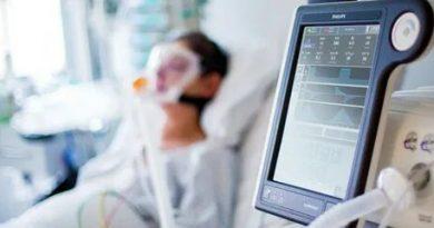 В больницах Республики Молдова в общей сложности имеется 500 аппаратов для искусственной вентиляции легких (ИВЛ) 2 08.03.2021