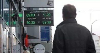 Черный понедельник для России: рубль обвалился из-за нефти 2 15.05.2021